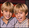 Cole & Dylan Sprouse